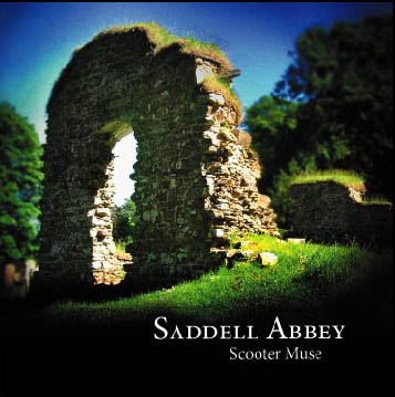 Saddell Abbey